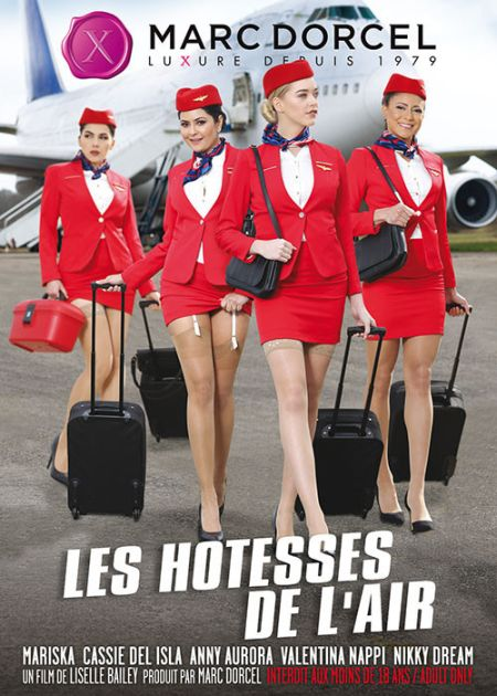 Les hotesses de l'air [2018]