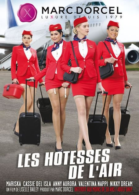 The flight attendants (2018)