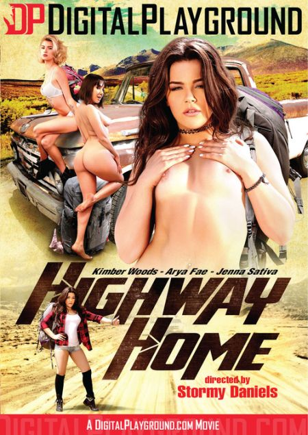Highway Home [2018]