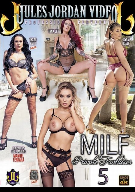 MILF Private Fantasies 5 [2019]
