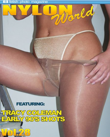 Nylons World Volume 28 (2019)