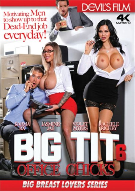 Big Tit Office Chicks 6 [2018]
