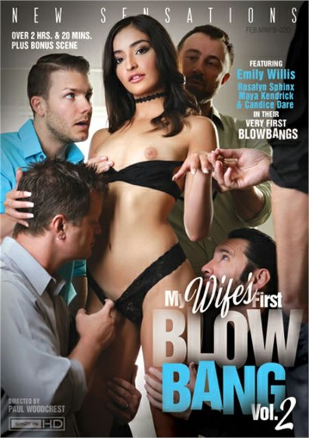 My Wife's First Blow Bang 2 [2018]