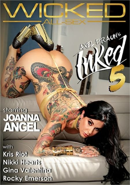 Axel Braun's Inked 5 (2019)