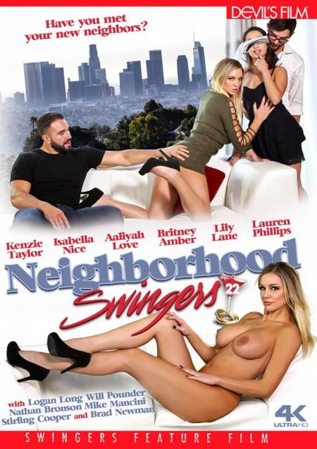 Neighborhood Swingers 22 [2019]