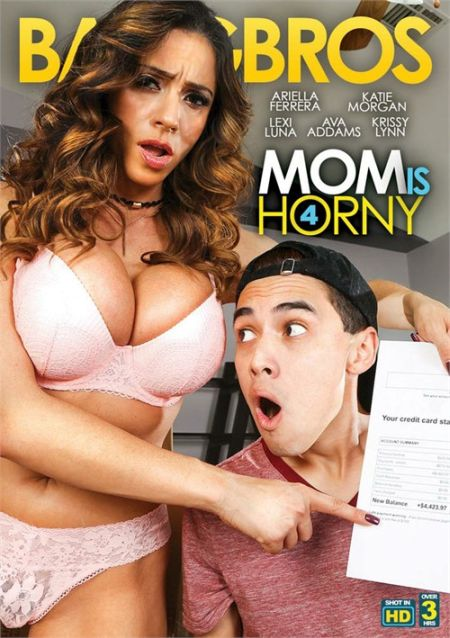 Mom Is Horny 4 [2019]