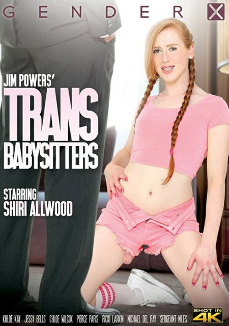 Trans Babysitters [2018]