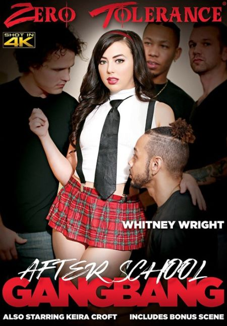 After School Gangbang [2019]