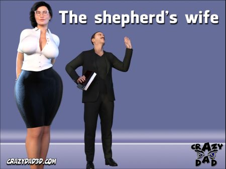 The Shepherd's Wife 1
