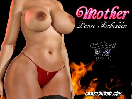 Mother - Desire Forbidden 1