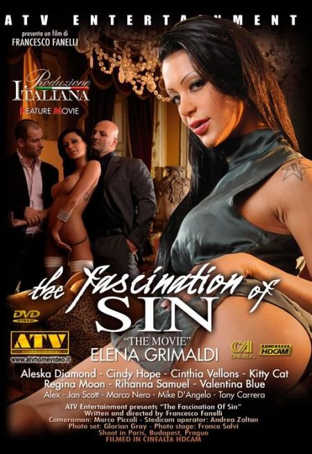 The Fascination of Sin / Luxure & Decadence [2010]