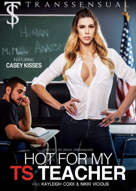 Hot For My TS Teacher [2019]
