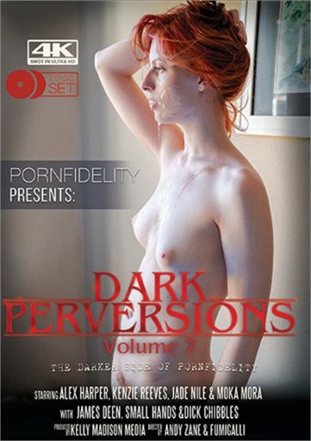 Dark Perversions Vol 7 [2018]