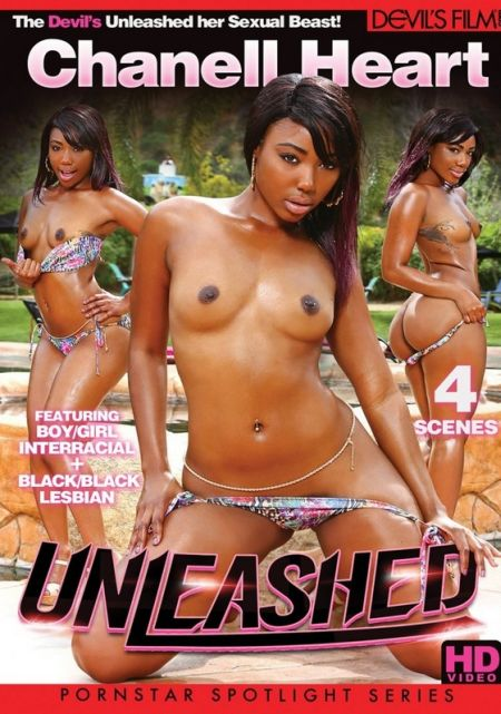 Chanell Heart Unleashed [2019]
