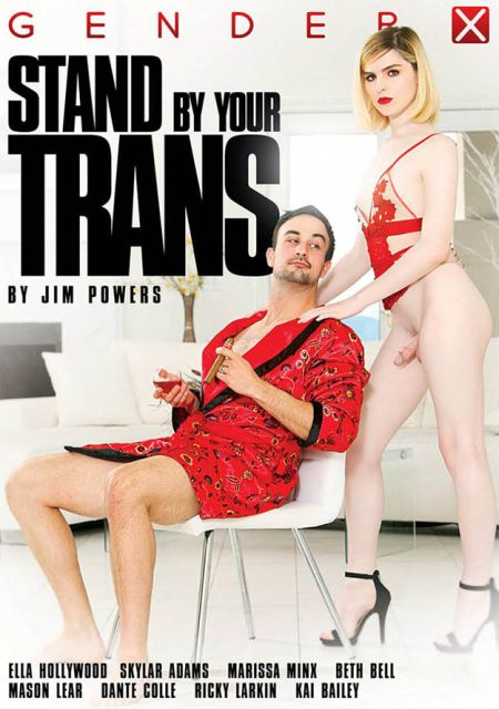Stand By Your Trans [2019]