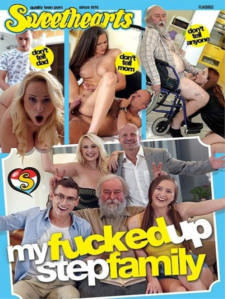 My fucked up Step family [2019]