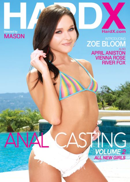 Anal Casting 2 [2019]
