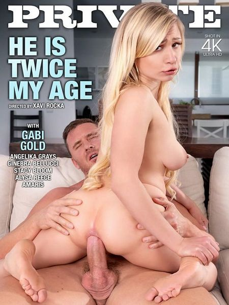 Private Specials: He is Twice My Age [2019]