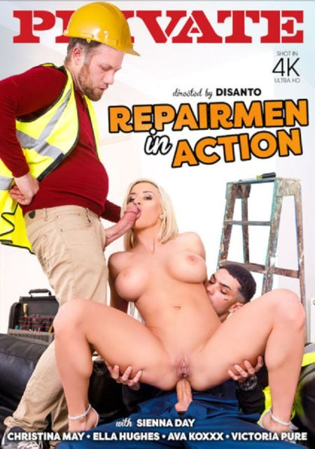 Private Specials: Repairmen in Action [2019]