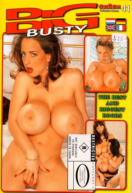 Big Busty - Chick Collection Vol.41 (11-1998)
