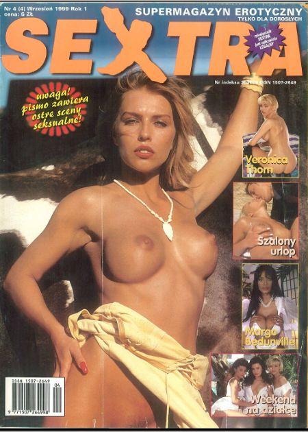 Sextra Nr 04 - 1999
