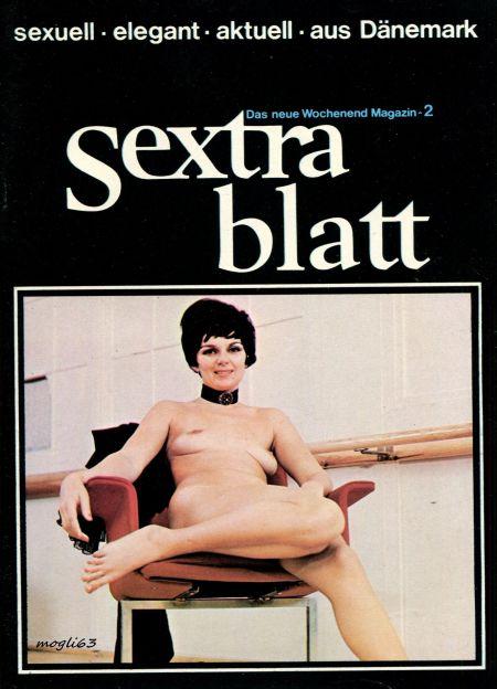 Sextra Blatt 2