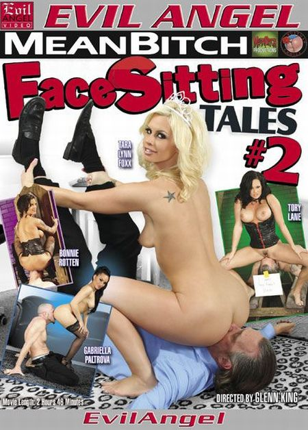 FaceSitting Tales 2 [2013]