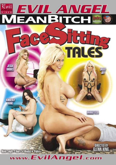 FaceSitting Tales 1 [2013]