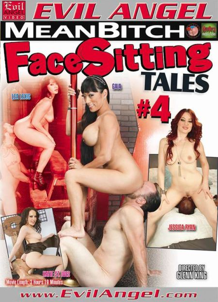 FaceSitting Tales 4 [2014]