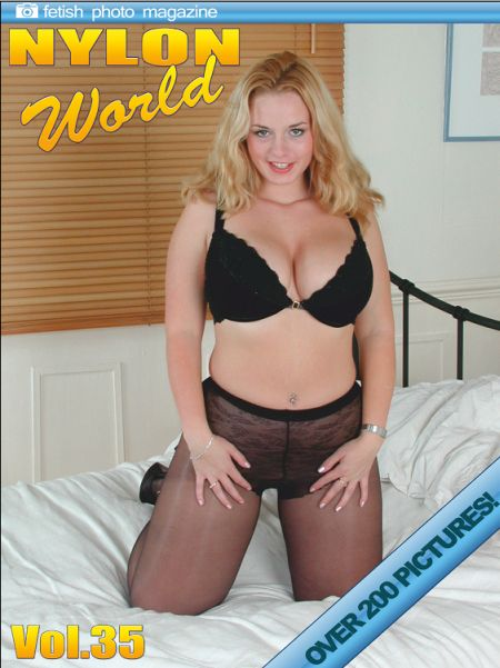 Nylons World Volume 35 (2019)
