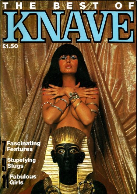 Knave - Best of 1984