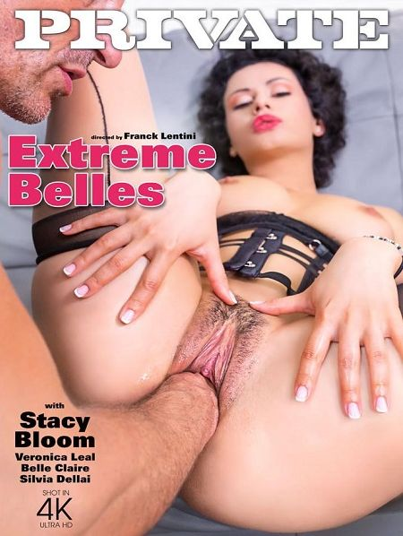 Private Specials - Extreme Belles [2019]