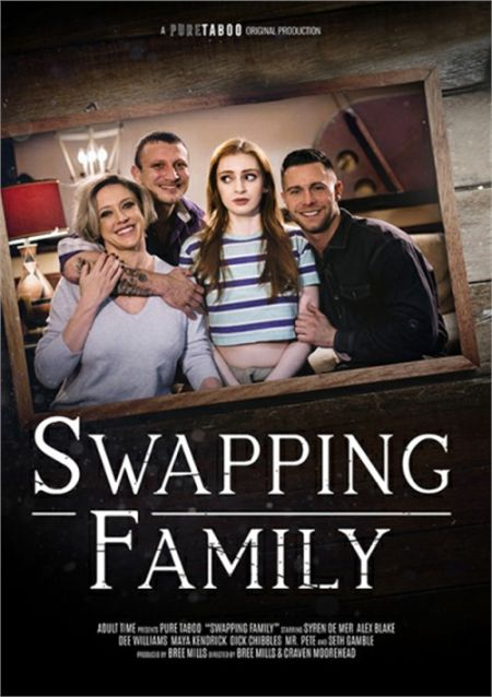 Swapping Family [2019]
