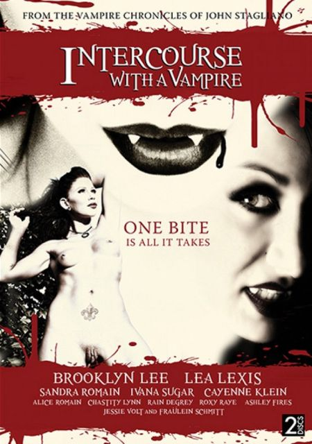 Intercourse With A Vampire [2019]
