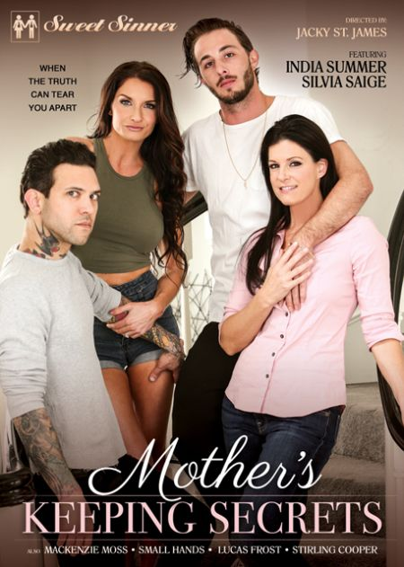 Mother's Keeping Secrets [2019]
