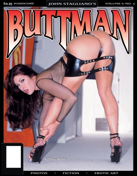 Buttman - Volume 6 No. 5