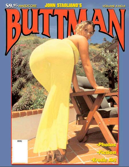 Buttman - Volume 04 No. 4