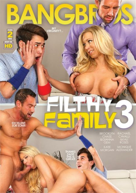 Filthy Family 3 [2019]