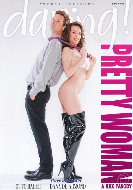 Pretty Woman - A XXX Parody [2012]