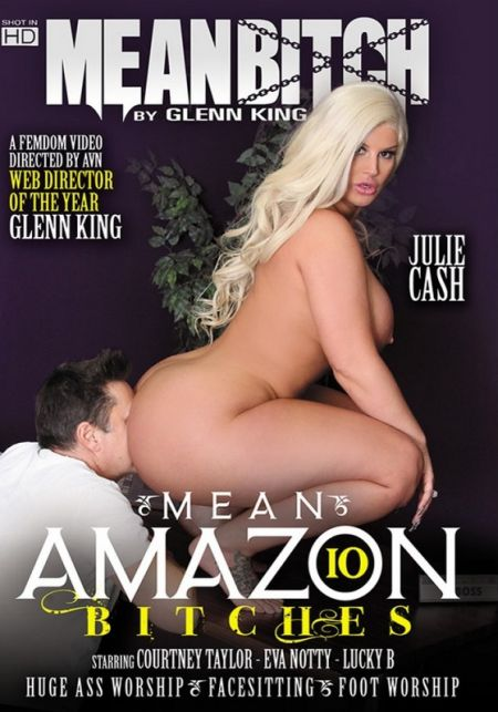 Mean Amazon Bitches 10 [2019]