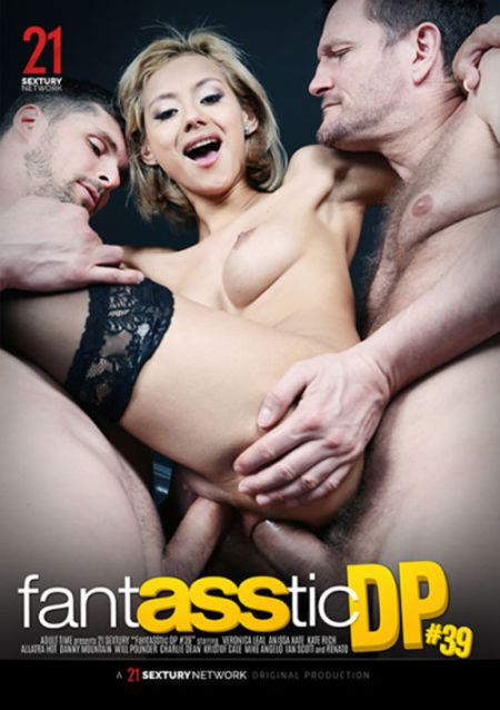 FantASStic DP 39 [2019]