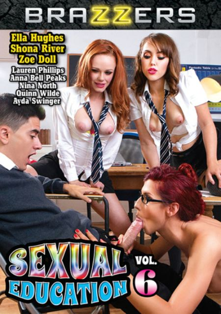 Sexual Education 6 [2019]