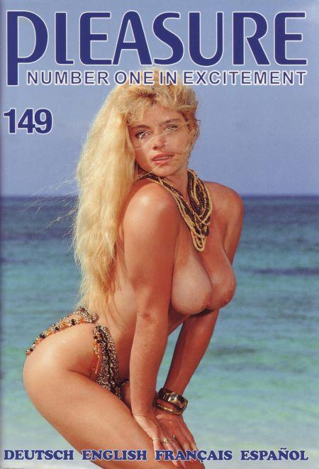 PLEASURE № 149 (1999)