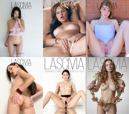 Lascivia - 2019 Full Year Issues Collection