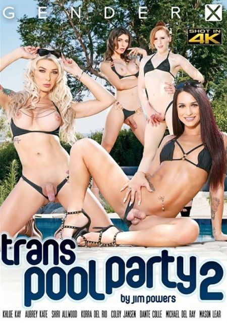 Trans Pool Party 2 [2019]