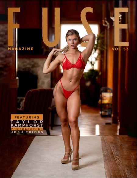 Fuse Magazine - Volume 53 (2019)