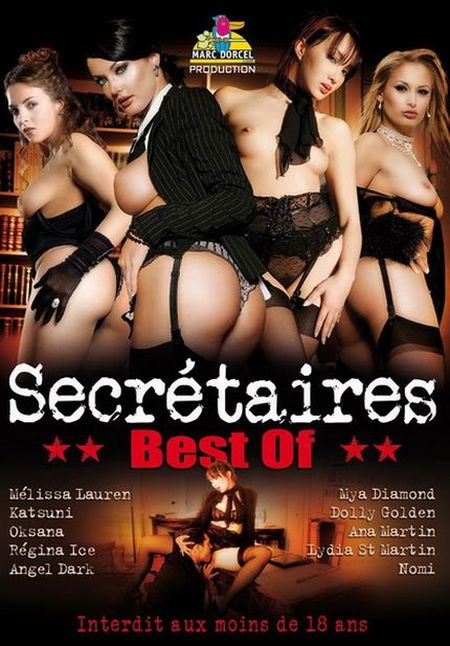 Best of Secretaires [2010] DVDRip