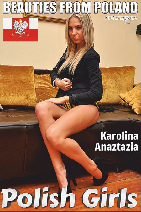 Beauties from Poland - Polish Girls -  - Volume 4 (June 2019)