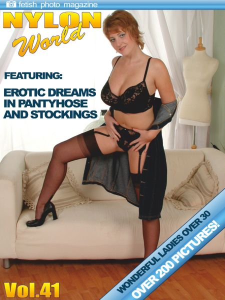 Nylons World Volume 41 (2020)