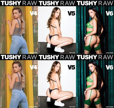 Tushy Raw - Full Collection [2019-2021]
